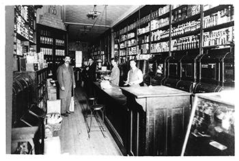 百年都市ニューヨーク 第21回 創業1907年 カタギリ&カンパニー(下 ...